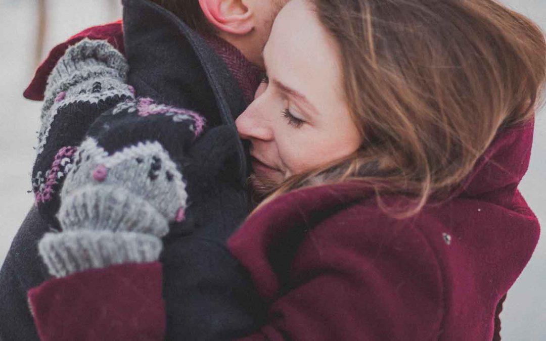 Abrazoterapia – ¿Por qué abrazarnos? Tipos de abrazo.