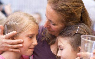 Niños de Chernobil – Alzentro con la ONG «Ven con nosotros»