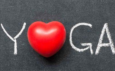 ¿Qué puedes hacer por tu corazón? Solo una palabra: Yoga