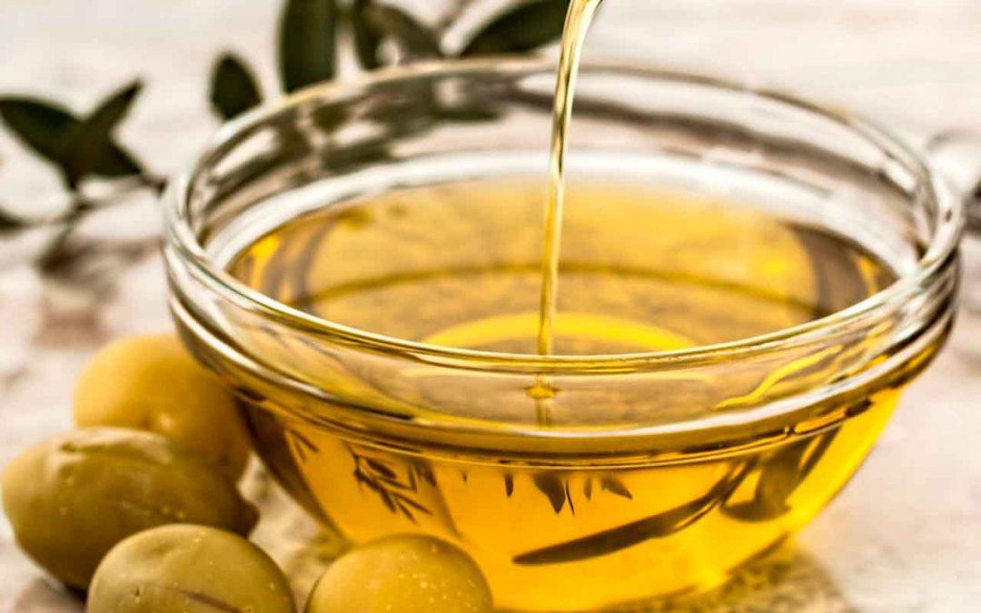 Tipos de aceite: Aceites que dañan, aceites que sanan