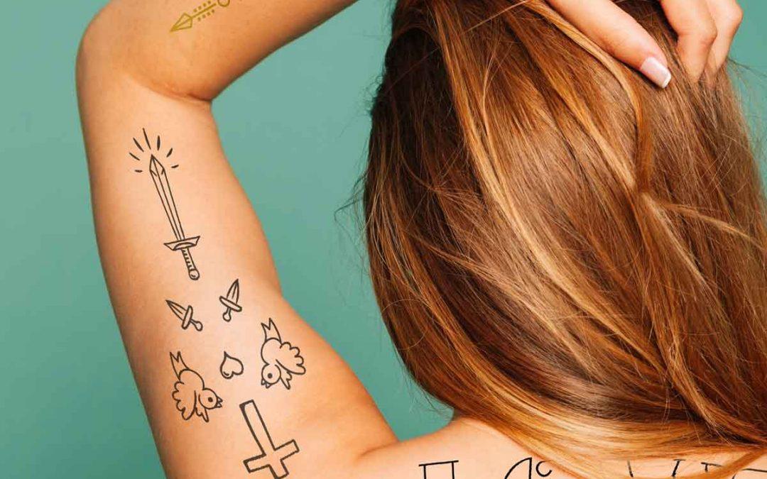La piel: expresa lo que sientes y eres