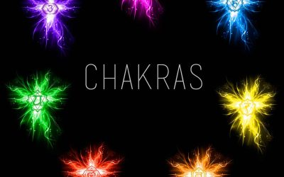 ¿Conoces los 7 Chakras? ¿Sabes como optimizarlos? Te lo explicamos todo