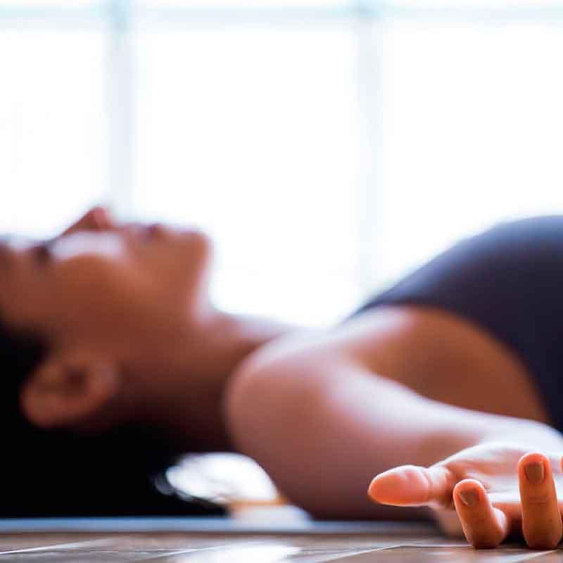 clases meditacion madrid