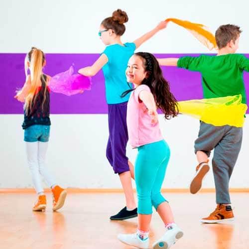 Mindfulness niños Madrid