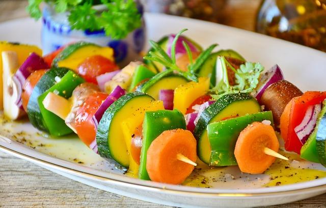 Alimentos saludables para embarazadas