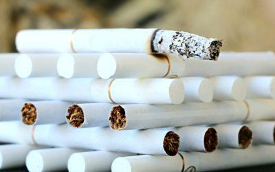 Tratamiento con láser para dejar de fumar