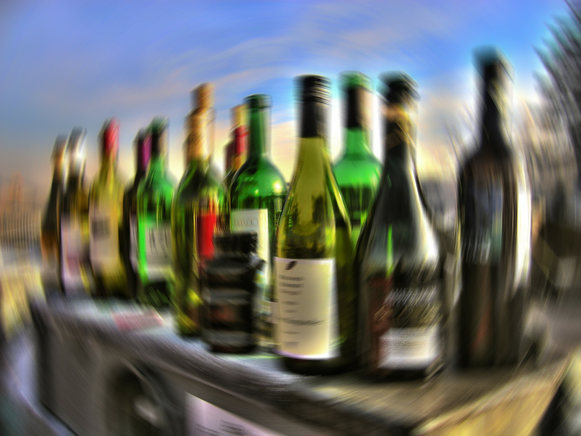 Alcohol y neurogénesis