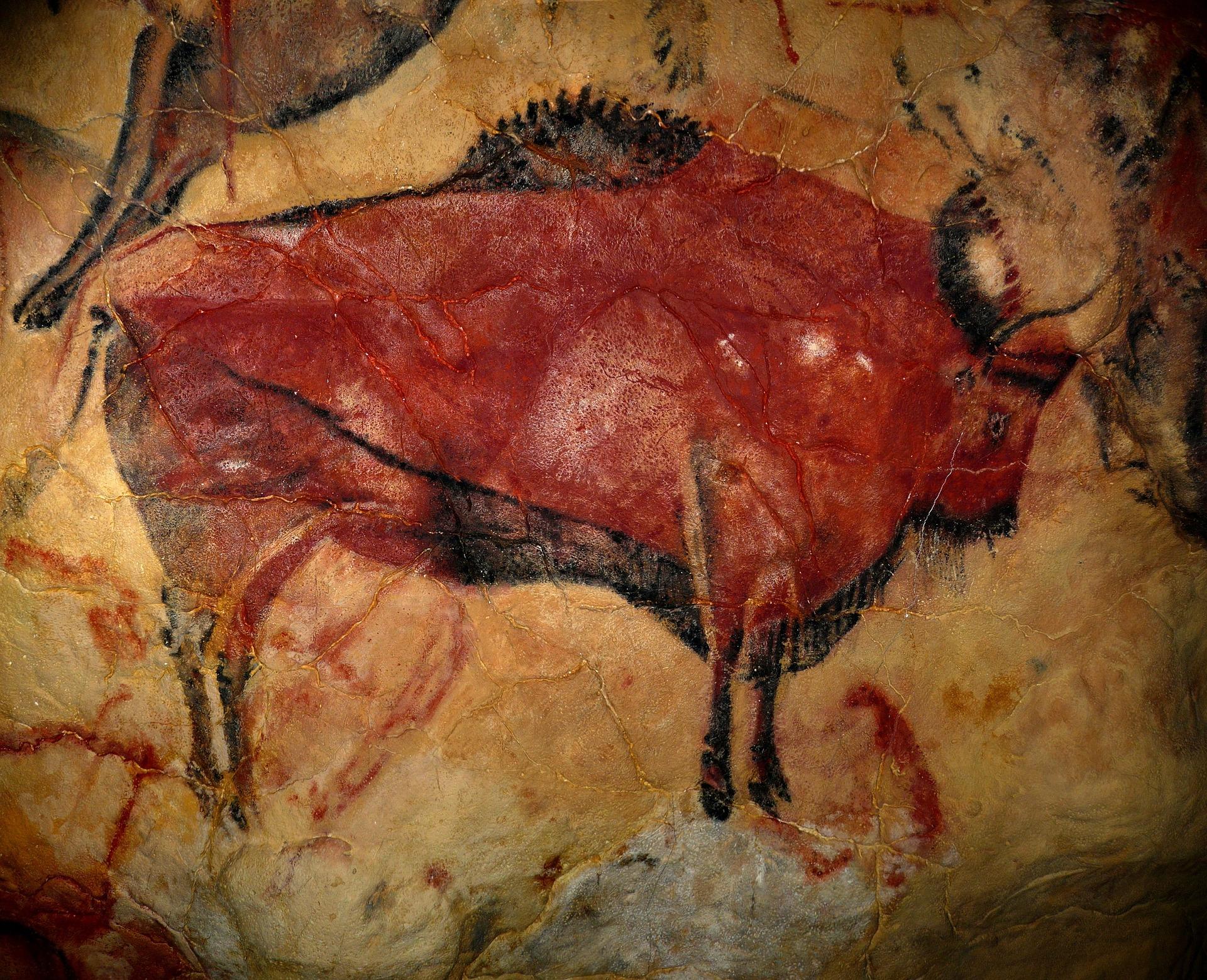 Paleolítico Homo Sapiens