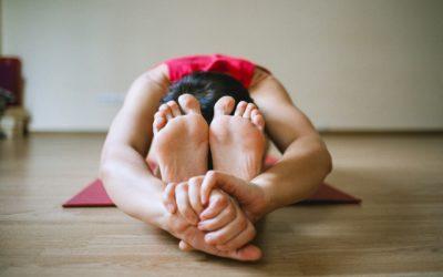 El Yoga y sus grandes beneficios para la salud