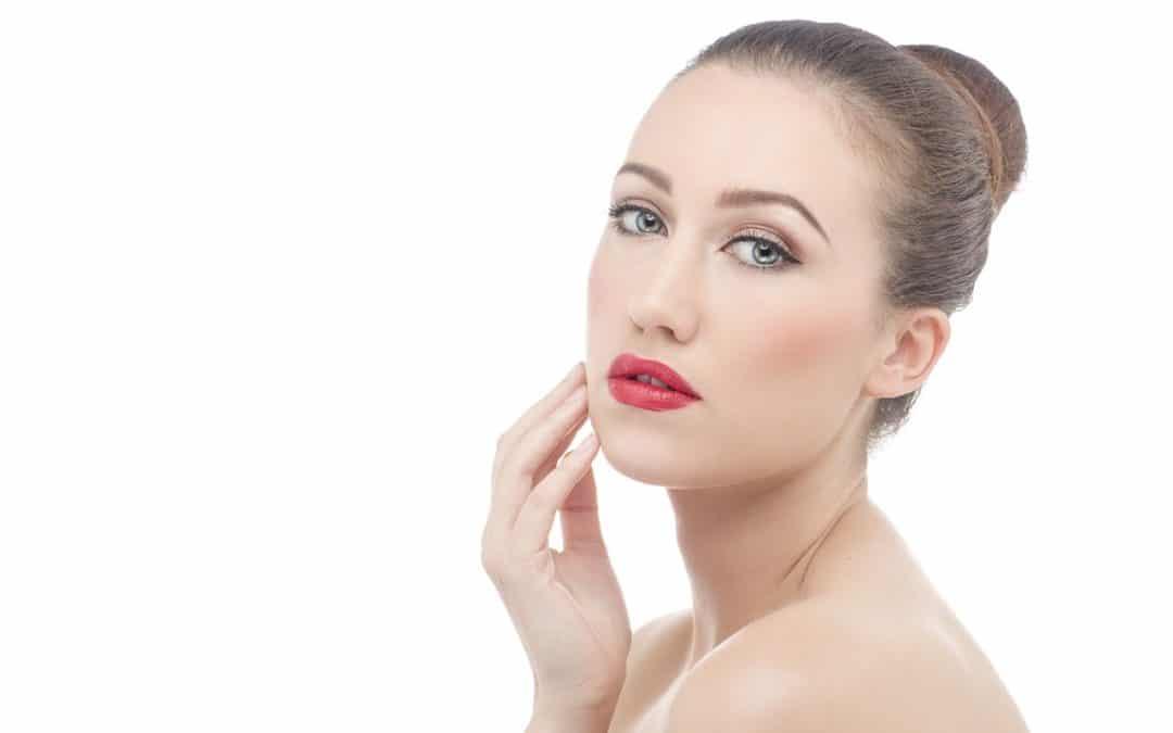 Hazte una limpieza facial para mejorar tu aspecto personal