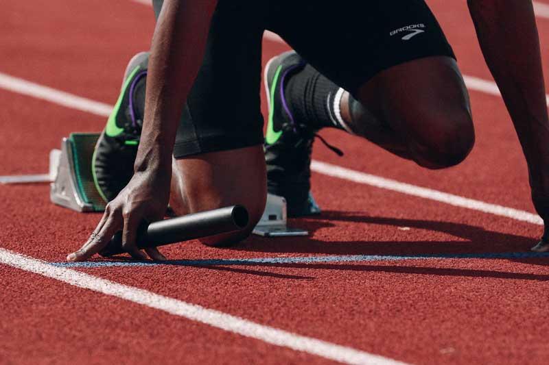 Salud, vegetarianismo y deporte