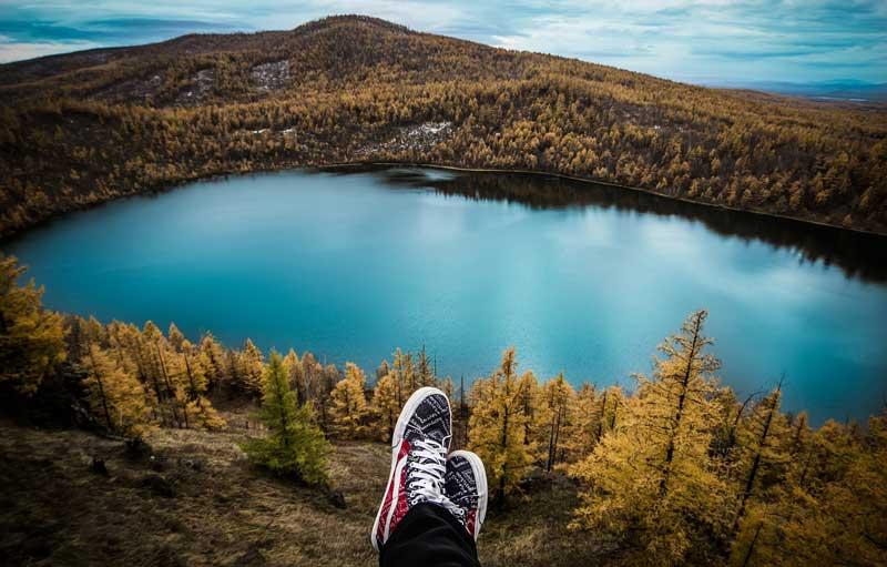 Calidad de vida y naturaleza