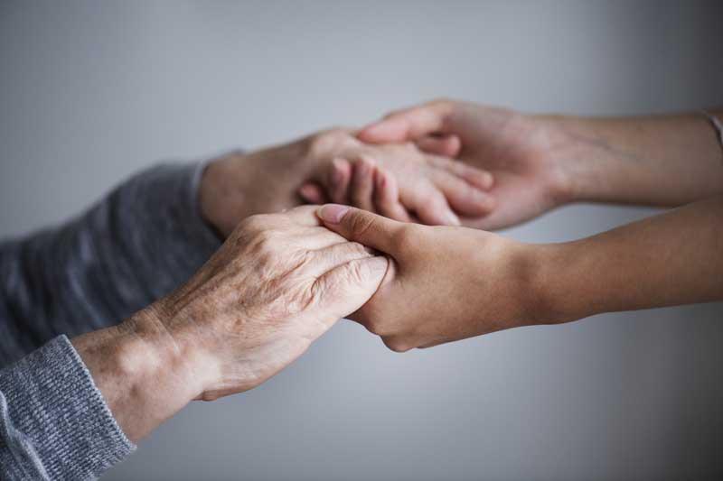 longevidad, naturaleza y calidad de vida