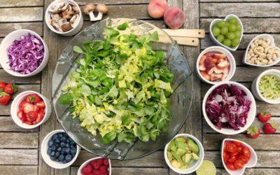 Comer bien, sentirse bien: ¿cómo llevar una dieta vegetariana equilibrada para preservar tu salud?