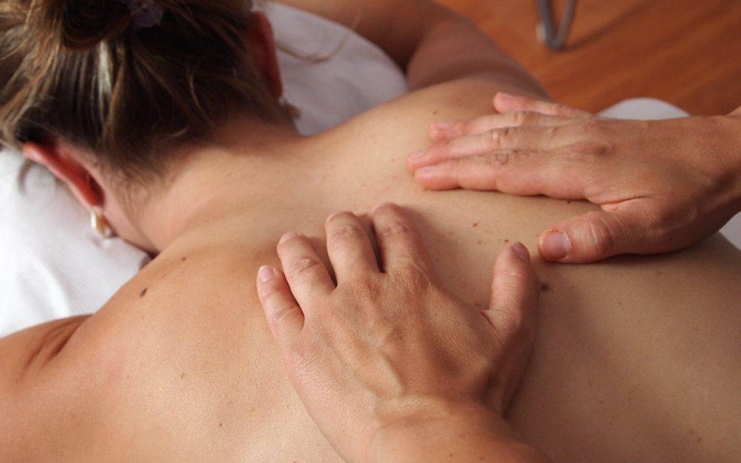 Beneficios de un masaje circulatorio para mantener la belleza