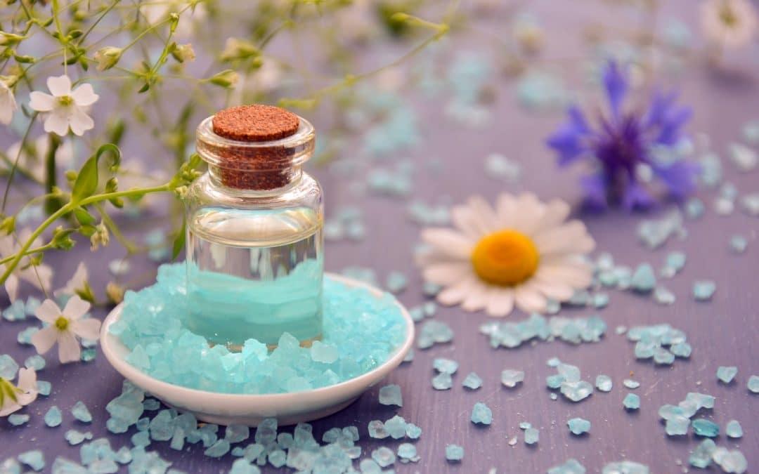 Cambia tu vida con la Aromaterapia