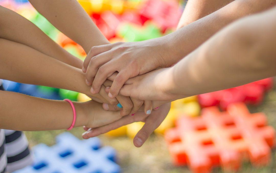 Haz Mindfulness en familia y armoniza tu vida