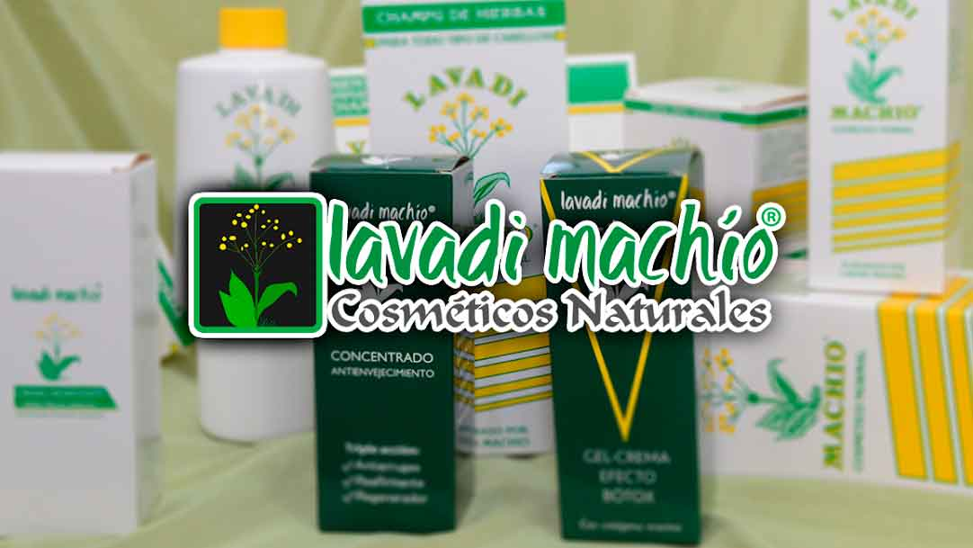 lavadi machio madrid