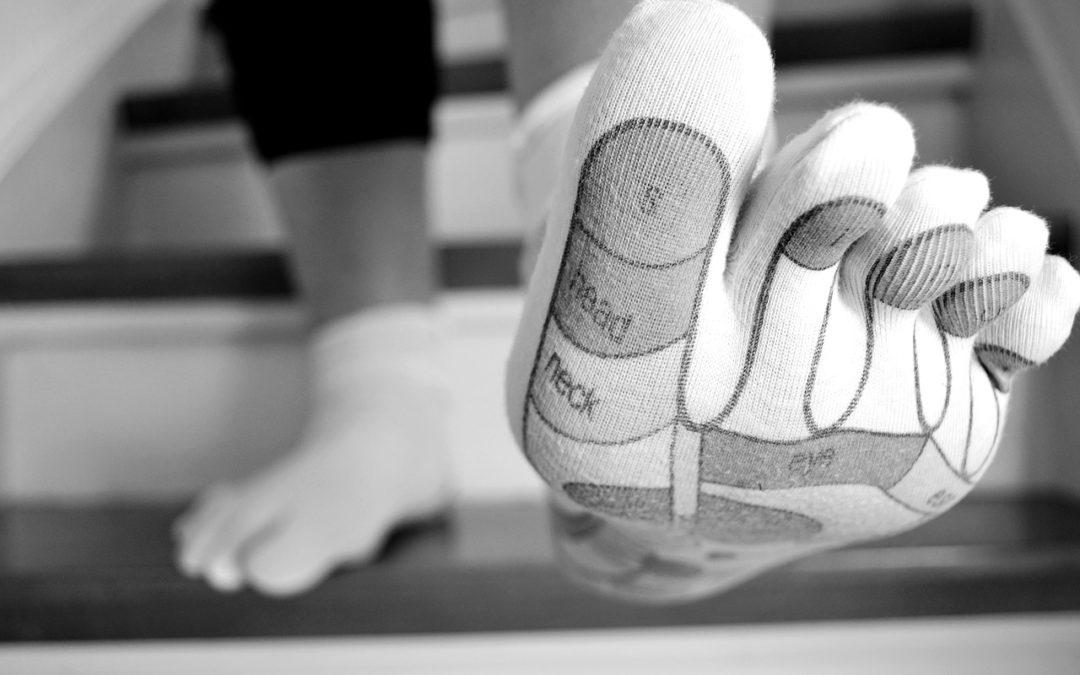 Los beneficios de hacerte un masaje metamórfico
