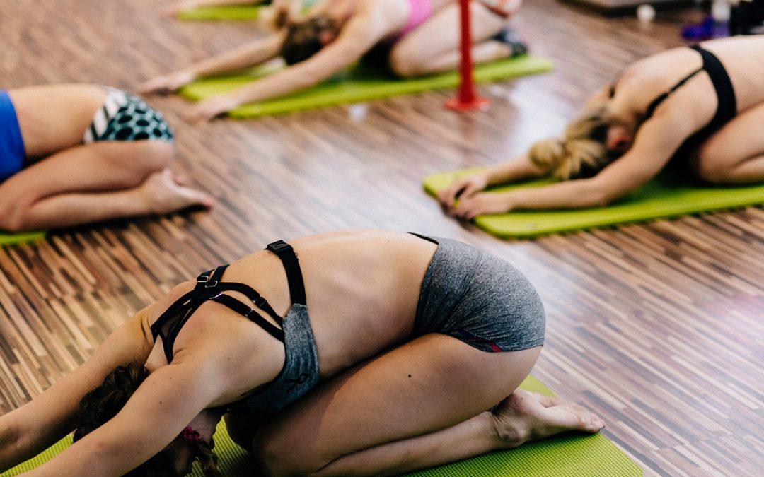 Clases de Yoga para principiantes, primeros pasos!