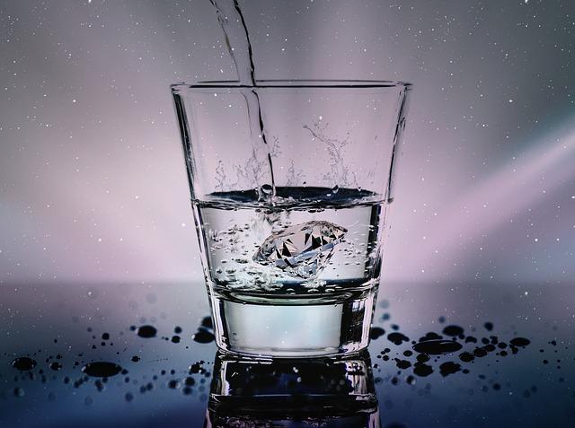Consumir agua diariamente para perder peso