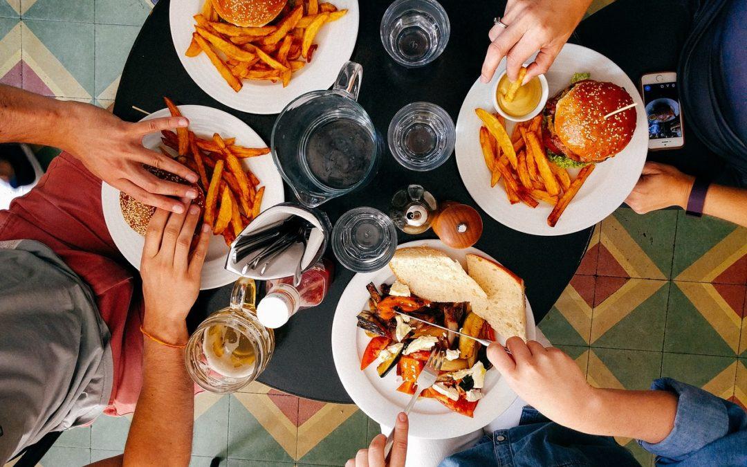 Los alimentos más tóxicos que se deben evitar