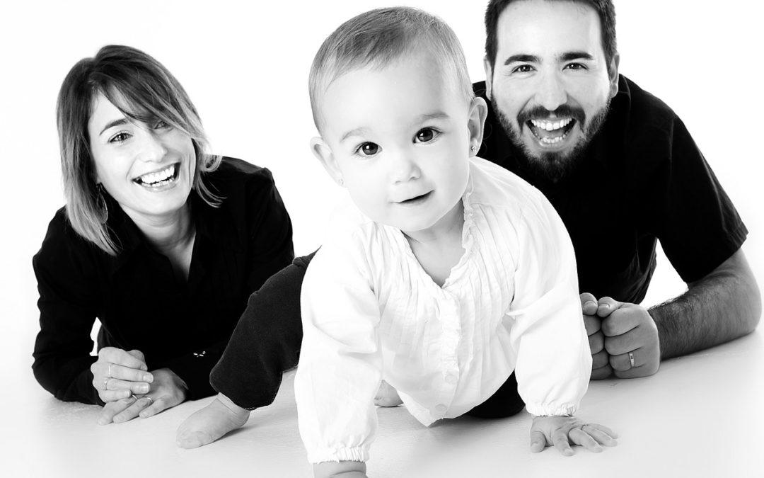 La importancia de tener un buen núcleo familiar