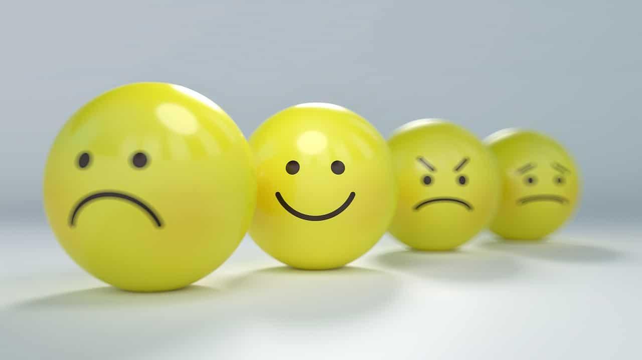 La ira es una de los principales síntomas de estrés en una persona