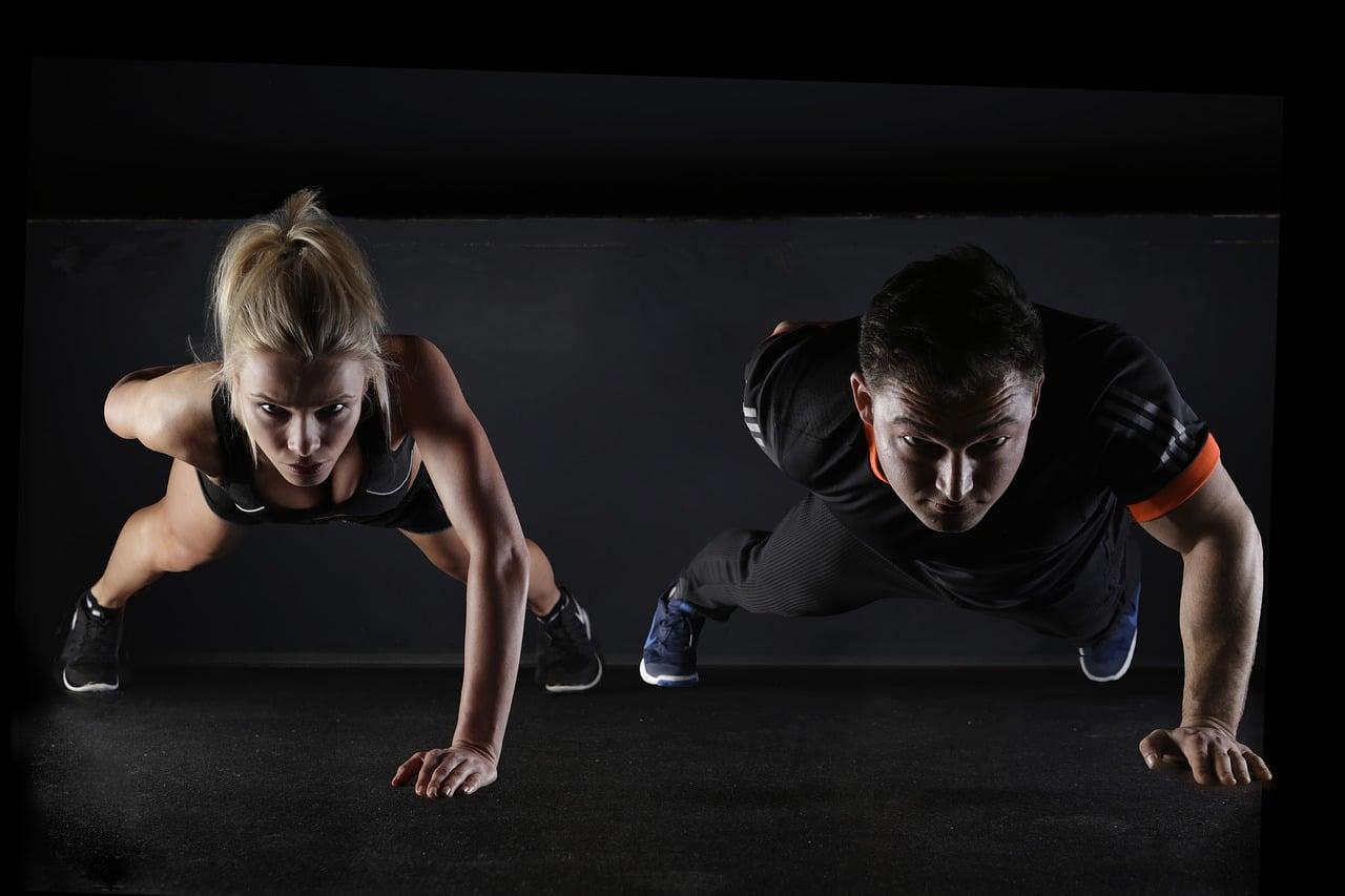 La resistencia muscular