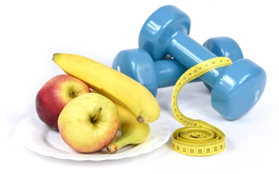 Pasos para perder peso efectivamente