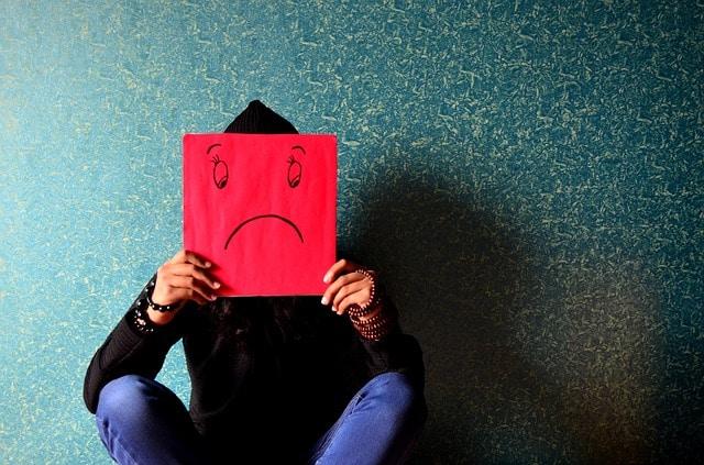 Si estas deprimido asiste a terapias grupales