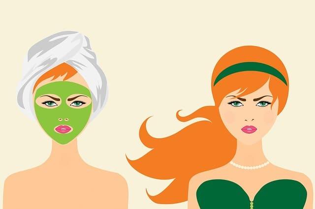 Mascarillas caseras para una limpieza facial única