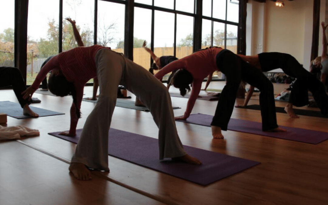 """Primera rama del Yoga """"YAMA"""" El código de la conducta social"""