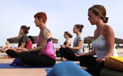 """Tercera rama del Yoga """"ASANA"""" (La Postura)"""