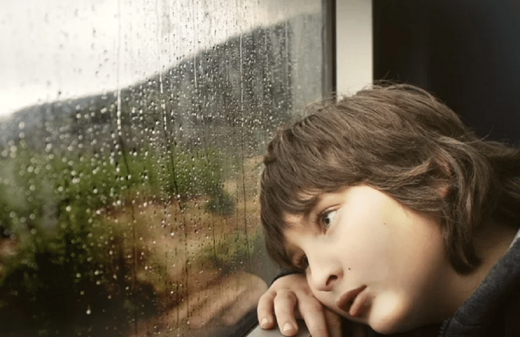 Cómo tratar la ansiedad en niños