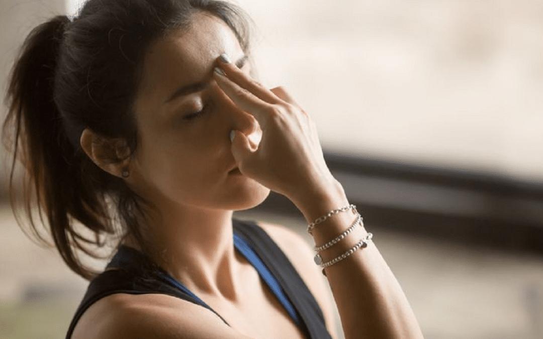"""Cuarta rama del Yoga """"PRANAYAMA"""" (La regulación de la respiración)"""