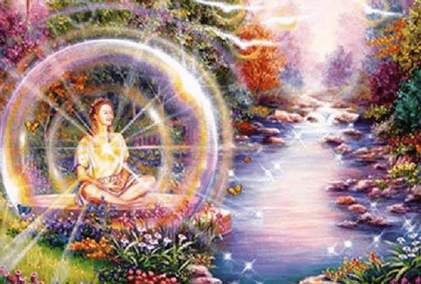 Experiencia de un Nirvikalpa en la octava rama del Yoga