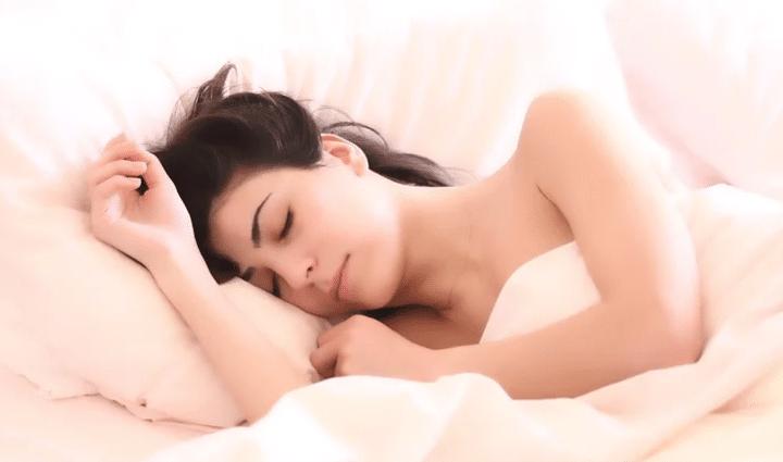 Mejorar sustancialmente la calidad del sueño de las personas al estimular el Punto Feng