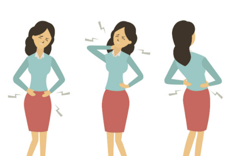 Muchas mujeres pueden padecer de fibromialgia