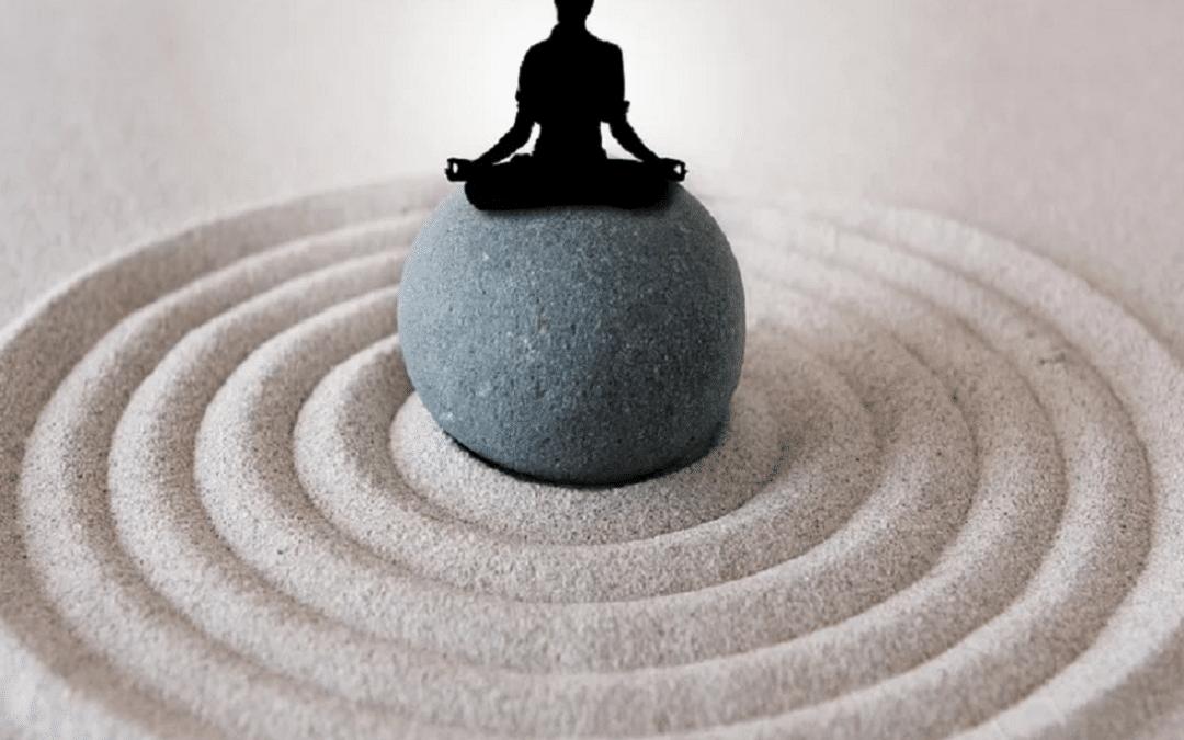 """Octava rama del Yoga """"SAMADHI"""""""