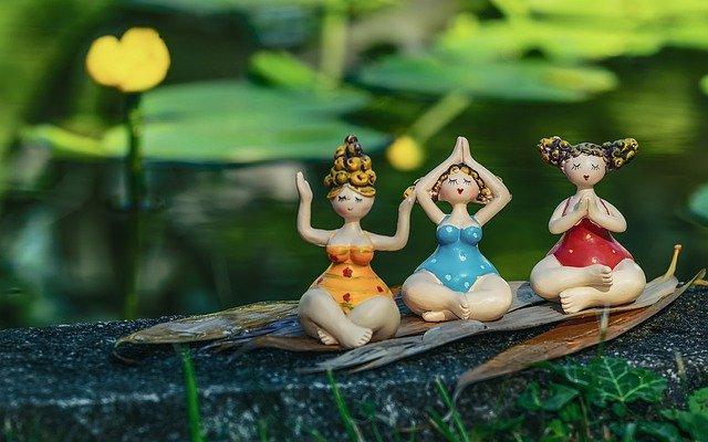 Por qué es bueno practicar Yoga