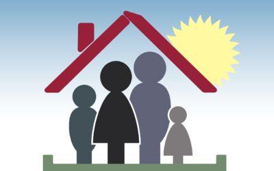¿Cómo mantener a la familia unida?