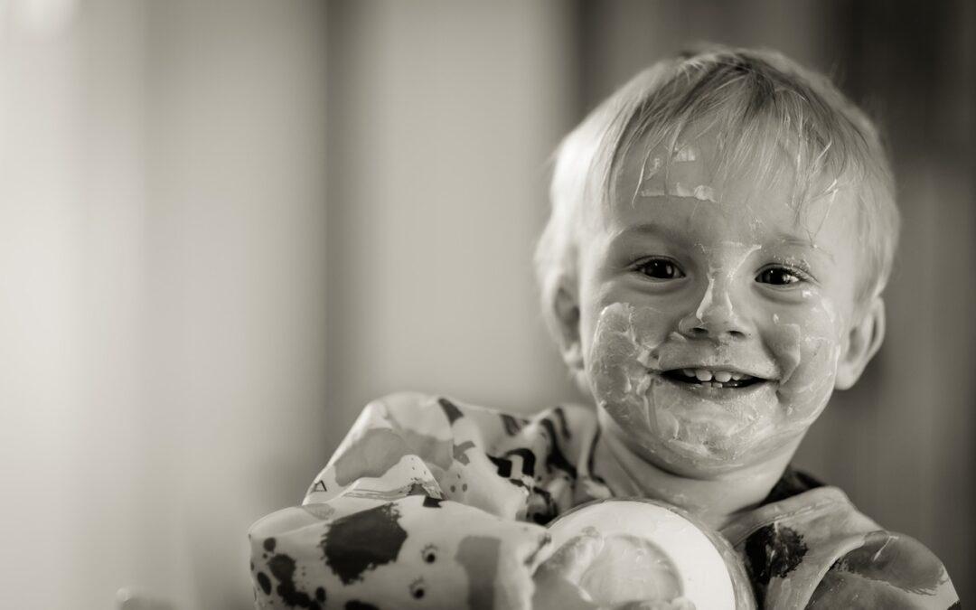 El desorden en los niños y sus principales causas