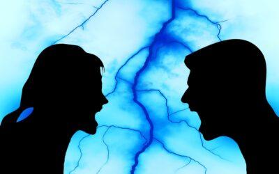 Principales causas de conflictos familiares