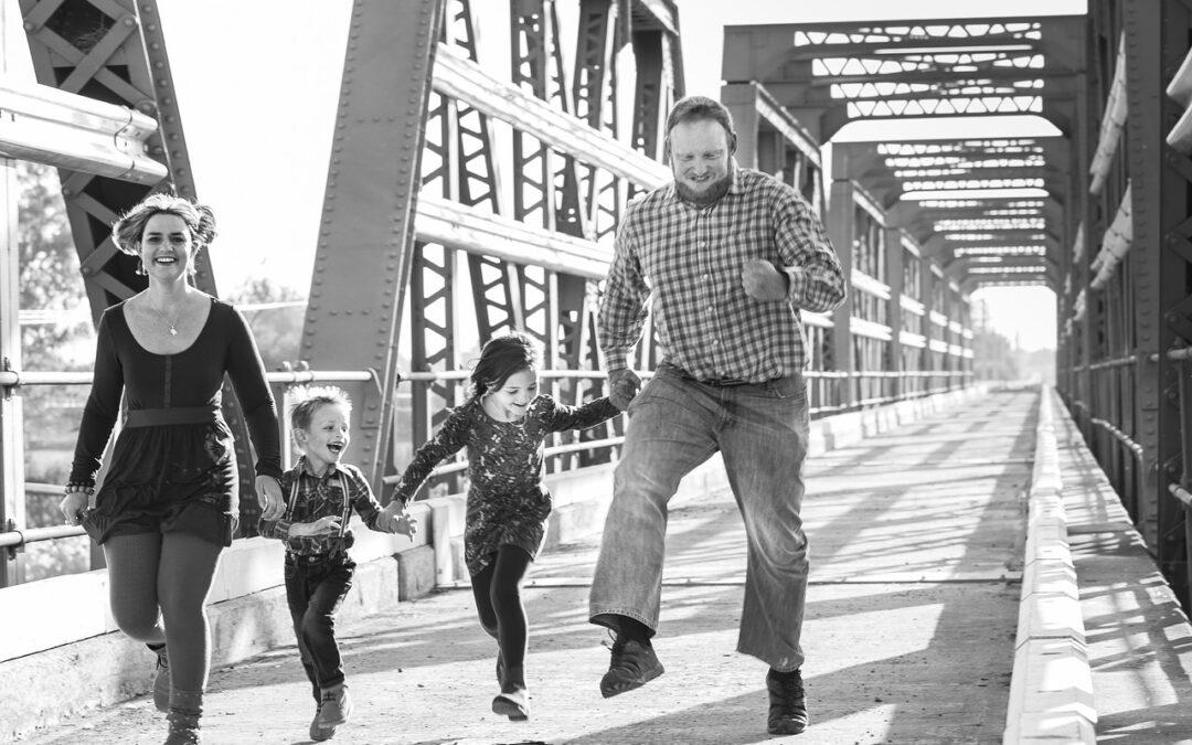 Mindfulness familiar para el bienestar en todo momento de tu familia